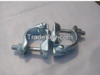 Tubular Scaffolding Fittings Swivel Coupler