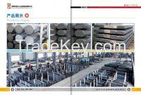 ductile iron  gray iron
