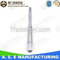 CNC Machining Stainless Steel Propeller Shaft