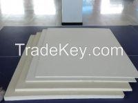 Ceramic fiber Boards Low shrinkage