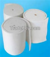 High quality Ceramic fiber blanket In China