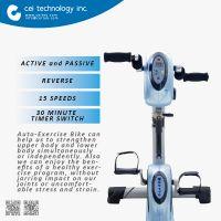 Athlete Auto Exercise Bike