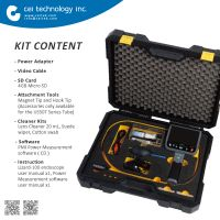 Industrial & Veterinary Endoscope Borescope Veterinary Instrument