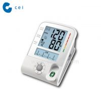 NEW Senior Care Digital AFib Blood Pressure Monitors Cardiology Instruments Cardio Heart Rate Monitor