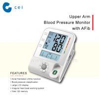 NEW Senior Care Digital AFib Blood Pressure Monitors Cardiology Instruments Cardio Heart Rate Monitor