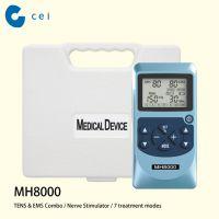 Rehabilitation Equipment TENS EMS Muscle Stimulator Electro Acupuncture Stimulator Electric Massager