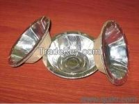 DONA PAPER PLATE BOWLS 6 inch 100 FOR Rs.18 in VISAKHAPANAM
