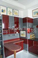 modern design kitchens