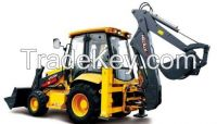 XCMG Backhoe loader