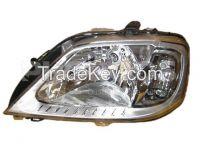 Auto parts left headlight PRT-1132 676512069L