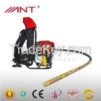 ZDB35CL hot sales backpack construction machinery vibrators