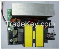 Magnetron power supplyLZAC-1KW-C2
