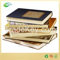 Custom Books with Full Color Printing (CKT-BK-292)