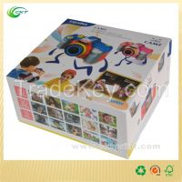 Custom Cardboard Box (CKT -CB-120)
