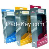 Cardboard Color Box for Electronics (CKT-CB-232)