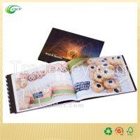 Professional Print Magazine in China (CKT- BK-397)