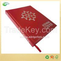 Hardback Book with foil Stamping (CKT- BK-401)