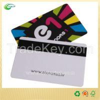 PVC Business Card Printing (CKT- PC-003)