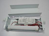 Emergency light kits for led fluorescent lamps/emergency light kits power pack