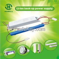 The most popular emergency inverter kit for T8/T5 fluorescent with CE and ROHS