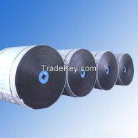 rubber conveyor belt and v-belts