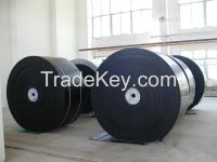EP500 rubber conveyor belt for mining