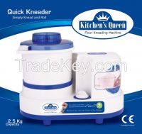 Kitchen's Queen Flour Kneading Machine