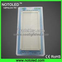 Super thin CRI>80 6w led cupboard light