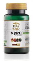 Super C Antioxidant capsules 90 x 500 mg