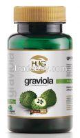 Graviola leaf capsules 120