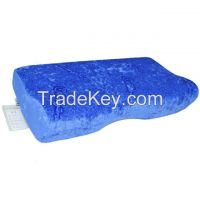 Latest Modern Memory Foam Pillow, Comfortable Bamboo Fiber Pillow