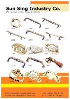 Brass Handles