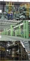 pre-painted and galvanized steel PPGI for Building