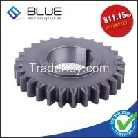 Customized engineer machinery gear with High Efficiency
