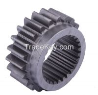 High performance cylinder gear with Hardness HRC58~66