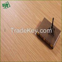competitive price pvc plastic flooring