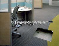 Office Room Used OA Access/Rasised Floor