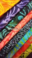 artisan batik