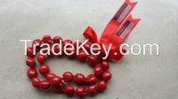 Printed Kukui Nut Necklace