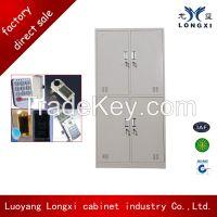 KD structure 4 door locker