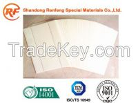 Automotive air filter paper RF3113 of high dust holding capacity