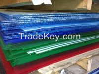 SELL TONS OF PMMA SHEETS