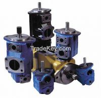 Hydraulic Pumps/Motors