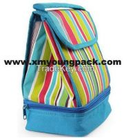 New Design Insulated Custom Kids Lunch Cooler Bag