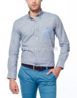 Men's Slim Fit Shirts