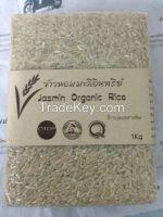 Thai Organic Rice