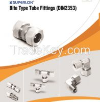 SUPERLOK DIN 2353 Tube Fitting