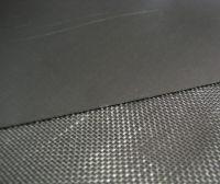 Graphite Sheet with Metal Mesh