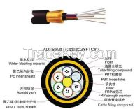ADSS Fiber Optical Cable All Dielectric Self-Supporting