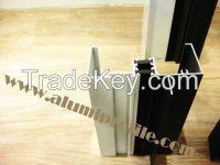 Thermal insulation aluminium profile 05